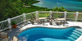 Unicorn Villa, St John vacation rental