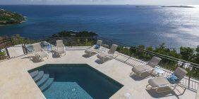 Argonauta Villa, St John vacation rental