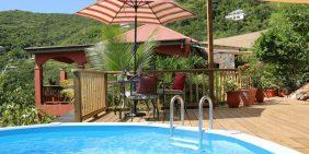 Carmel by the Sea villa, St John, USVI vacation rental