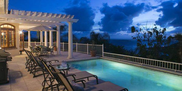 Marbella Villa, Virgin Grand Estates, St John, US Virgin Islands