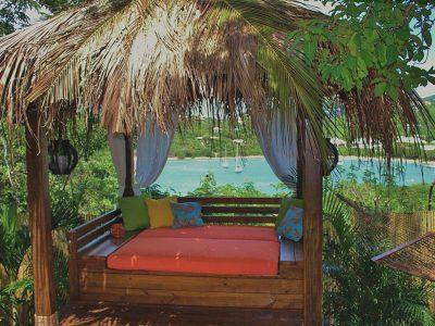Coconut Cottage St John vacation rental