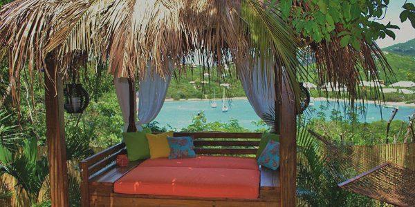 Coconut Cottage St John vacation rental