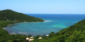 San Costanzo Villa Fish Bay St john USVI