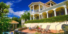 Las Brisas Caribe Luxury Villa, St. John USVI
