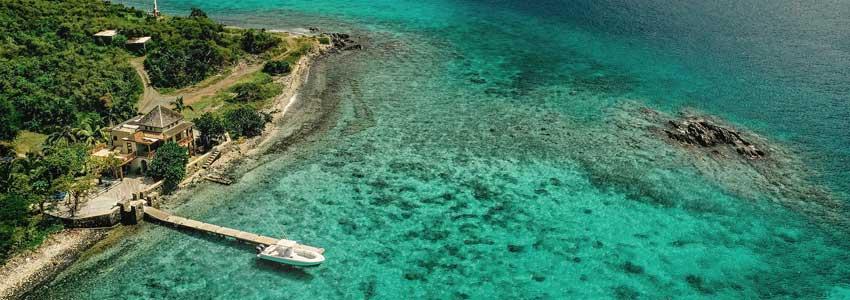 Lovango Beach Club & Resort, US Virgin Islands