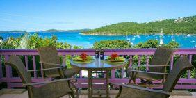 Lavender Hill 4W Cruz Bay Vista, St John, US Virgin Islands