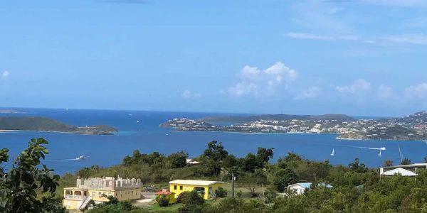 Pastory View apartment ocean view
