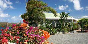 In Harmony Retreat, Coral Bay, St John vacation rental